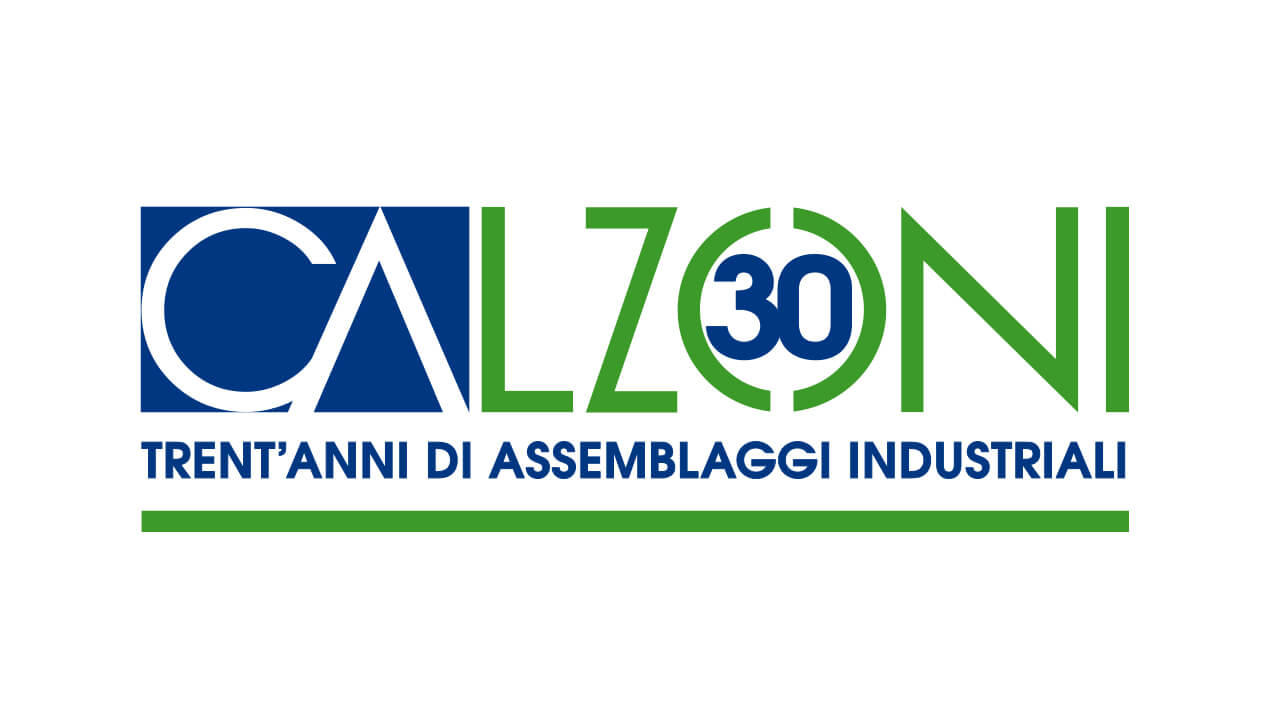Logo of Calzoni Assemblaggi